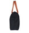 Sahara Tote Travel CHAPEL Black Canvas