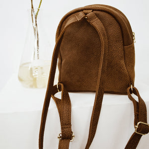 Tubby - Mini Backpack Backpack CHAPEL Beta
