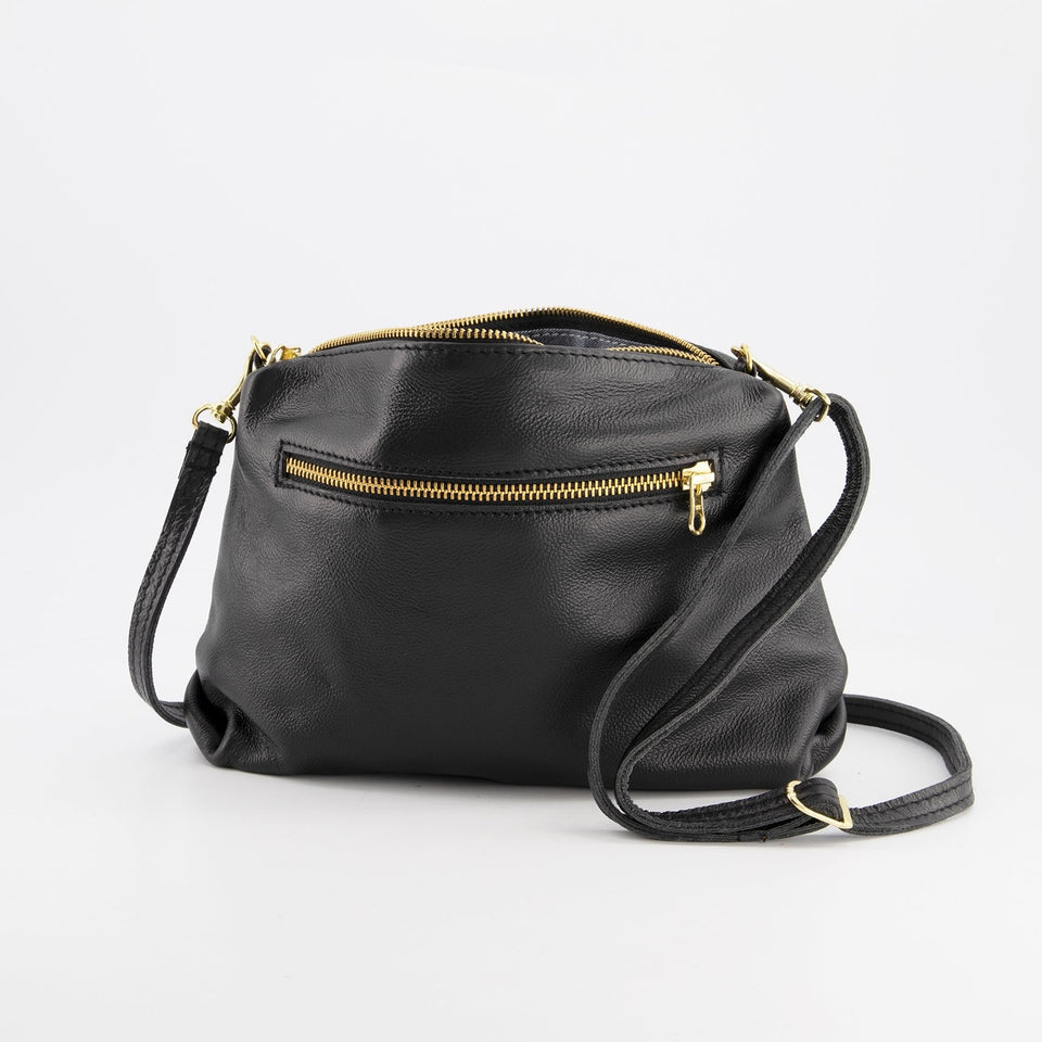 Woohoo - Leather Handbag