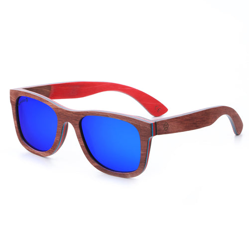 Skateboard Wayfarer Hyams