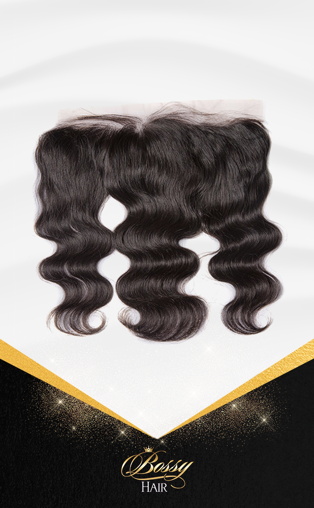 Peruvian Body Wave Frontal