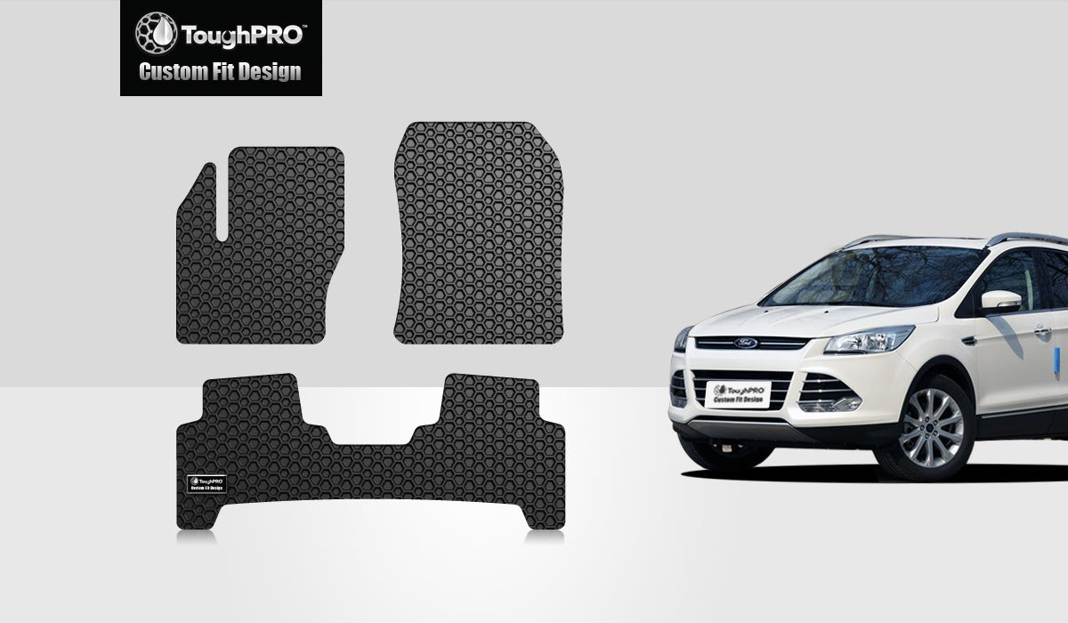 FORD Escape 2017 Floor Mats Set