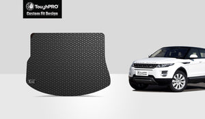 LAND ROVER  / RANGE ROVER Evoque 2018 Cargo  Mat Five-Door