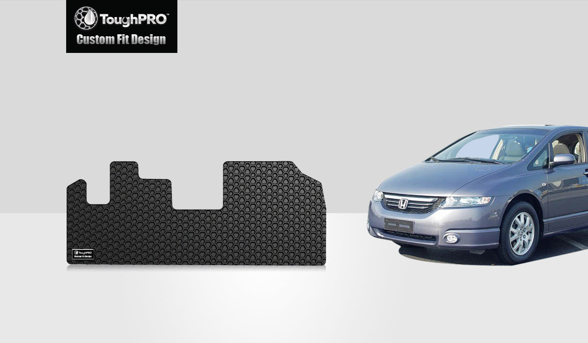 HONDA Odyssey 2002 Two Front Mats