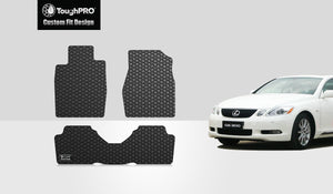 LEXUS GS350 1999 Floor Mats Set