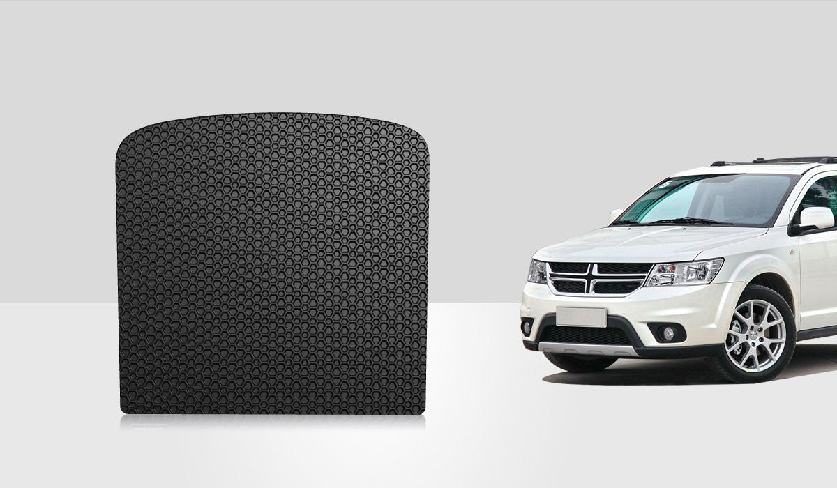 DODGE Journey 2018 Cargo Mat