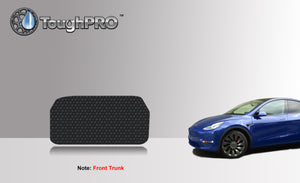 TESLA Model Y 5 Seater 2021 Frunk Mat