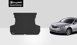 CHRYSLER 300 2006 Trunk Mat
