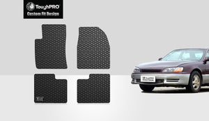 LEXUS ES300 2001 Floor Mats Set