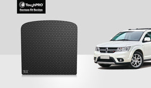 DODGE Journey 2011 Cargo Mat