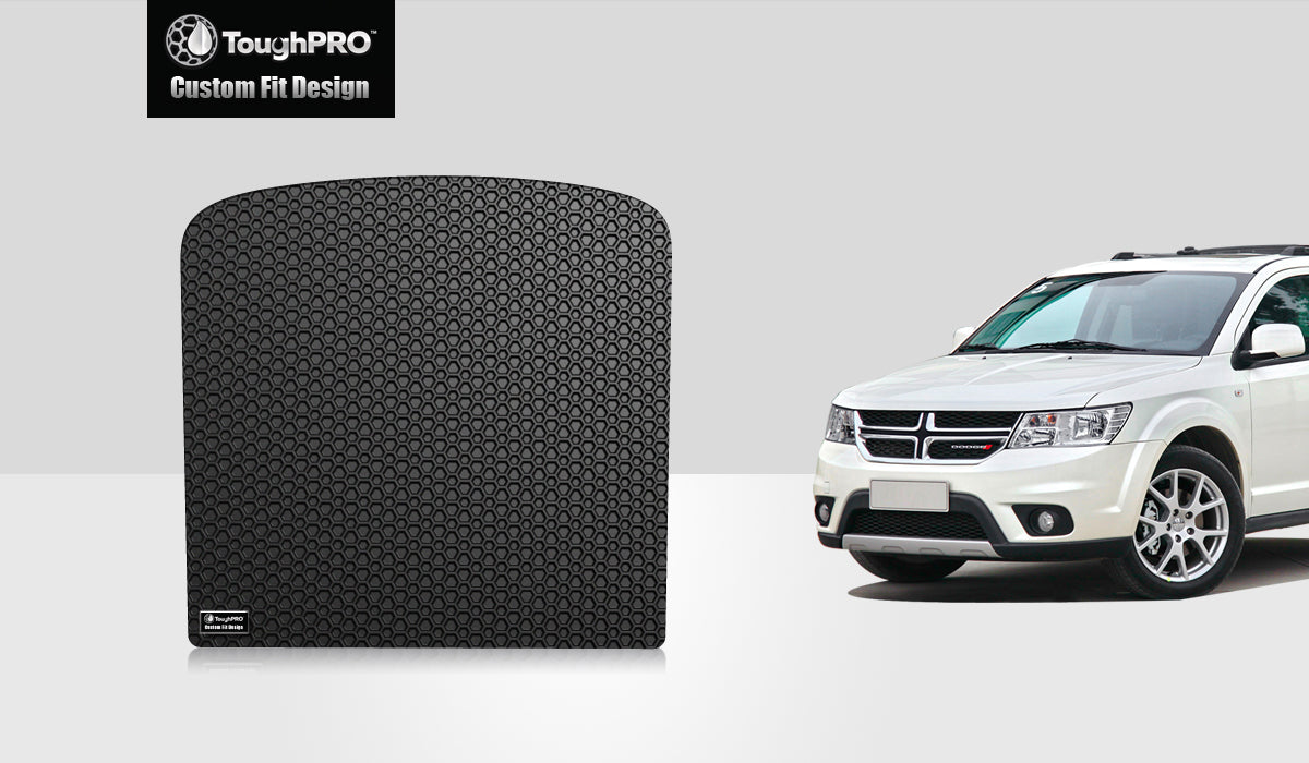DODGE Journey 2013 Cargo Mat