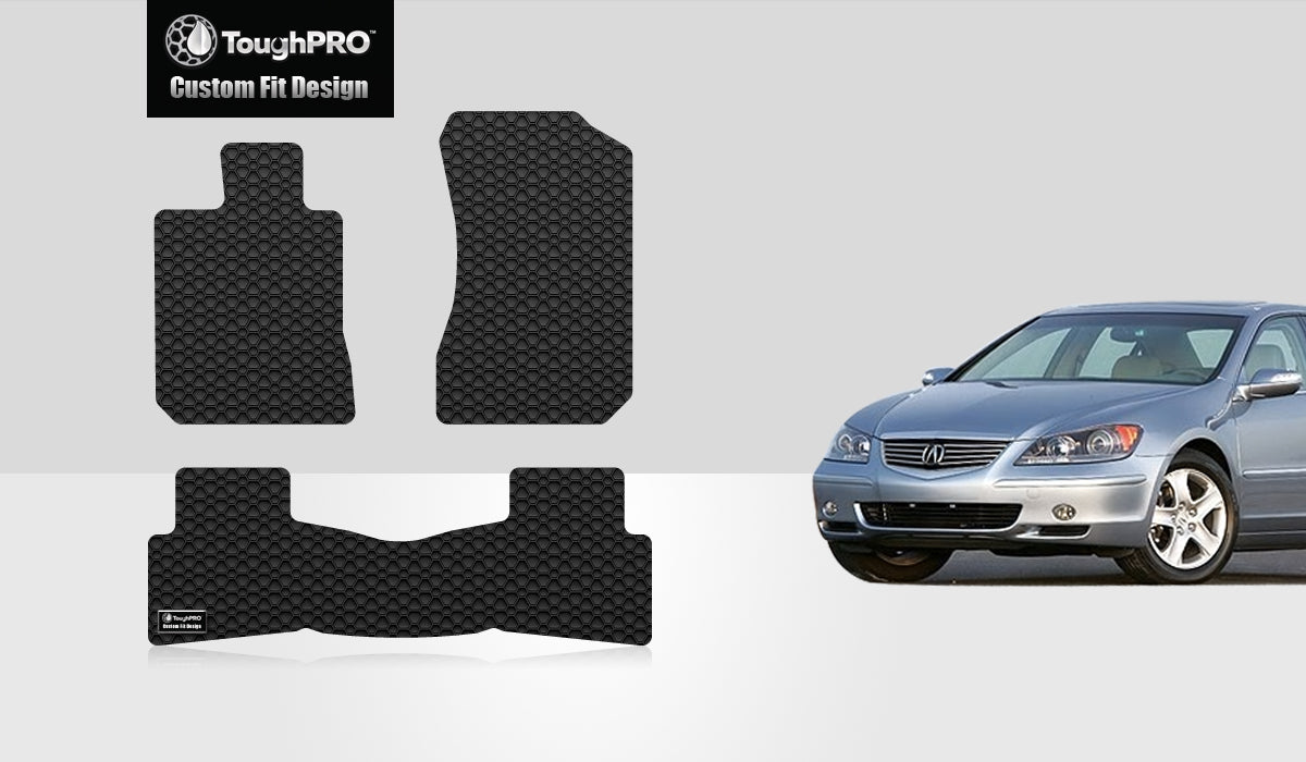 ACURA RL 2007 Floor Mats Set