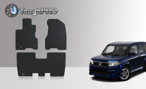 HONDA Element 2010 Floor Mats Set SC Model