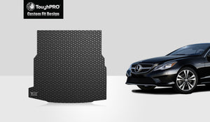 MERCEDES-BENZ E43 AMG 2019 Trunk Mat Sedan Model