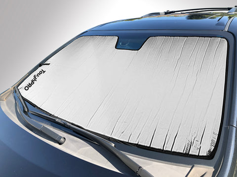 Acura MDX 2009 Sun Shade (without sensor)