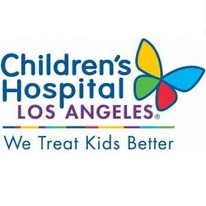 Children's Hospital LA Log