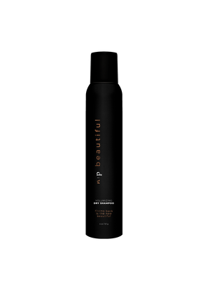 VOLUMIZING DRY SHAMPOO - n:p beautiful | Giving back is the new beautiful.