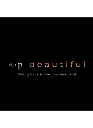 Gift Card - n:p beautiful | Giving back is the new beautiful.