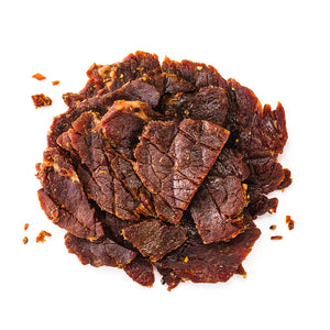 Perky Jerky More Than Just Original Beef 5oz Product