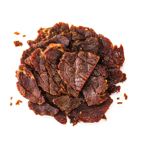 Perky Jerky More Than Just Original Beef 14oz