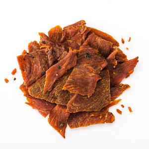 Perky Jerky Sweet and SNappy Turkey product