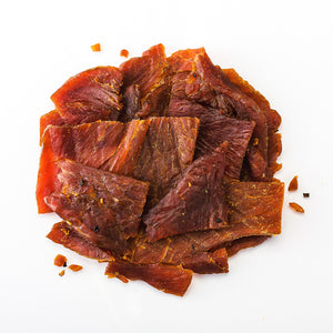 Perky Jerky Tasty Teriyaki Turkey Jerky Product