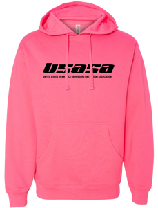 Day Glo Hoodie