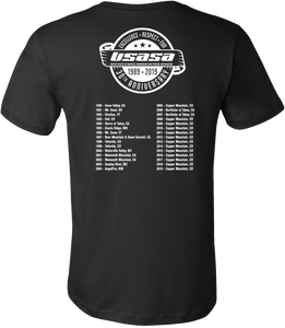 30th Anniversary Concert T-Shirt