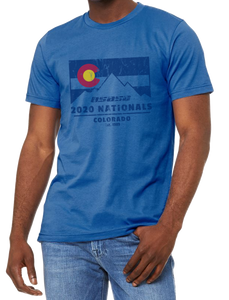 2020 Nationals Colorado T-Shirt