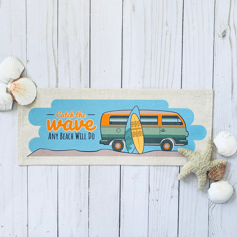 Add-on Panel: Beach Van