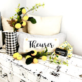 WEDDING GIFT BUNDLE (Type the name/year in NOTES section!)