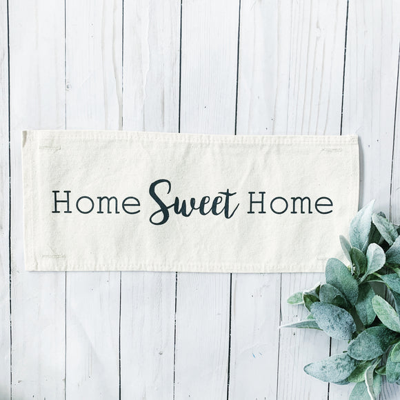 Neutral Panel: Home Sweet Home