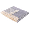 Hampton  Cotton Throw Blanket