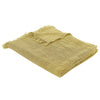 Airy Gauze Throw Blanket