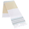Vineyard - 100% Cotton Turkish Towel/Peshtemal