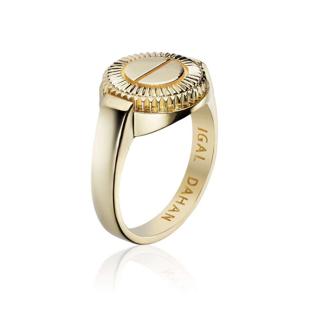 Winder of Love Ring