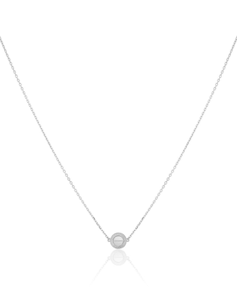 The Auge Small Pendant Necklace