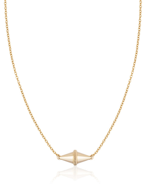 The Polli Medium Pendant Necklace