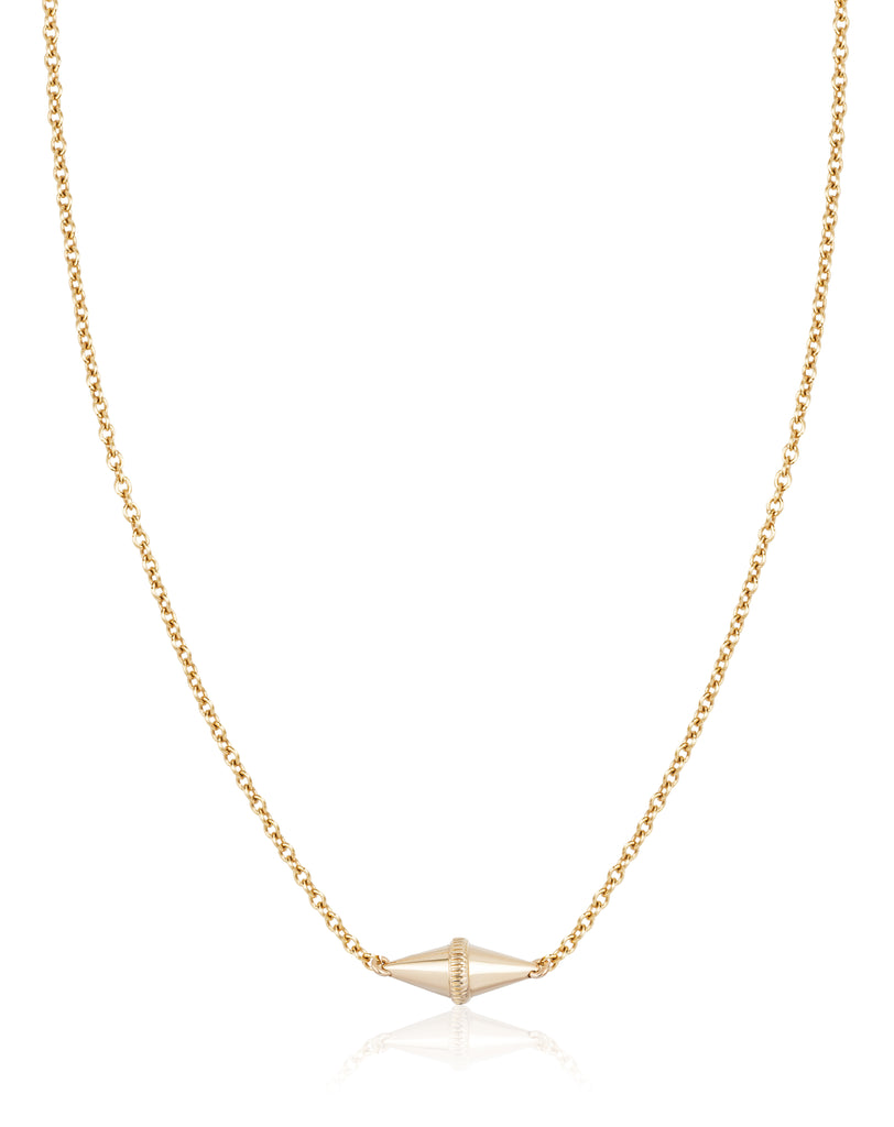 The Polli Small Pendant Necklace