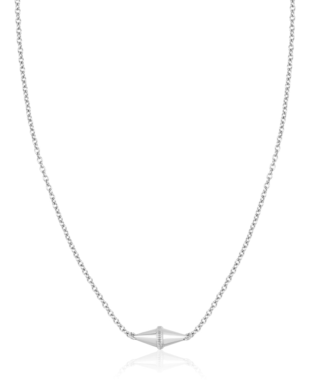 The Archi Small Pendant Necklace