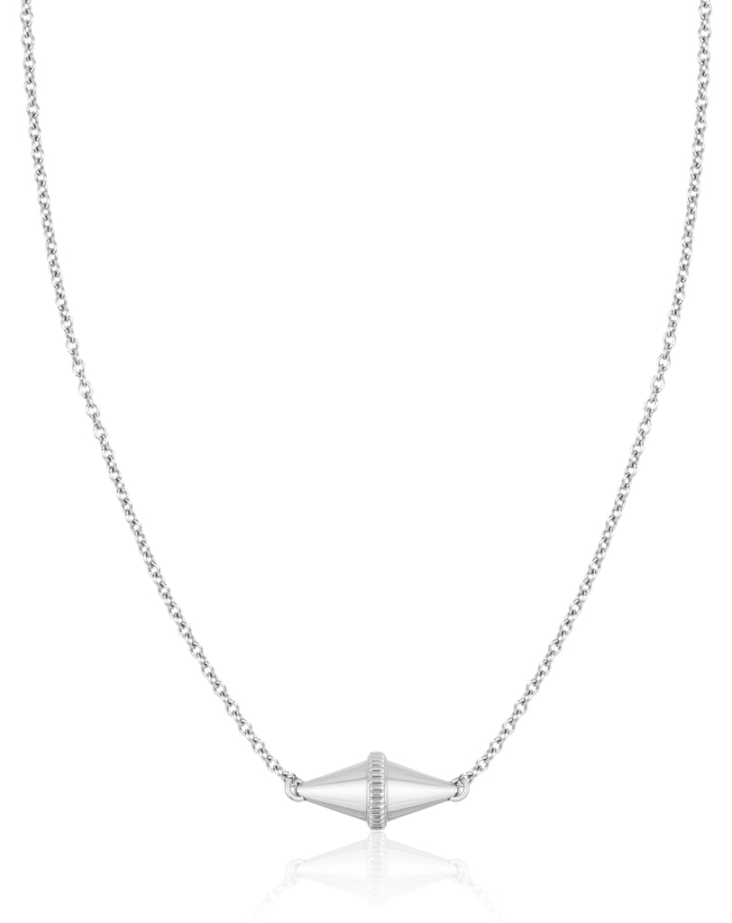 The Archi Medium Pendant Necklace
