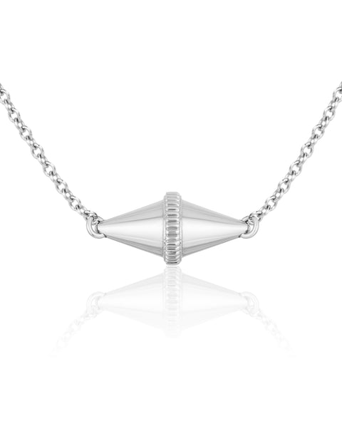 The Archi Large Pendant Necklace