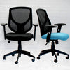 FINDING THE RIGHT OFFICE CHAIR