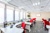 Attracting Younger Applicants Through Smart Office Design