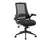 Mesh Back Flip Arm Task Chair