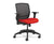 Quotient Series Mesh Mid-Back Chair