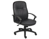 Executive Leather Budget Chair - New Life Office