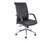 Libretto Executive Ribbed High Back Chair