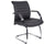 Libretto Executive Ribbed Guest Chair