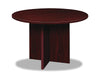 Round Meeting Tables - NL Series - New Life Office